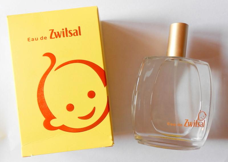 eau de zwitsal