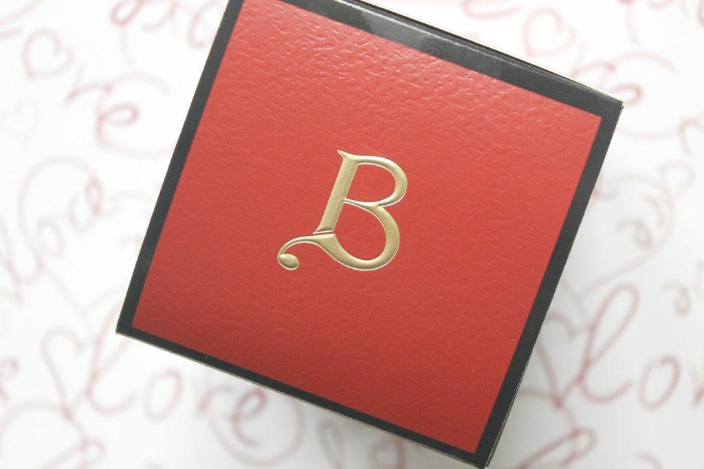 Beyoncé Heat parfum verpakking