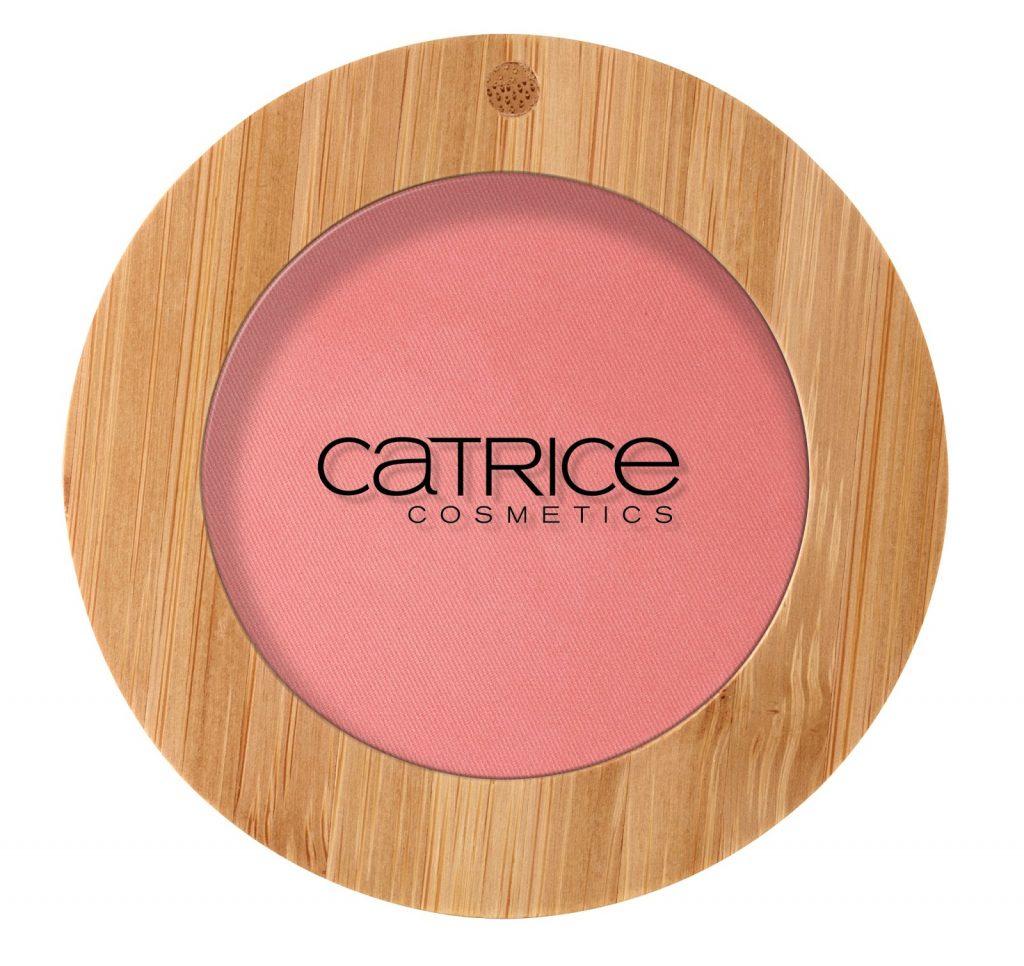 catrice neo natured blush C01 walk in the woods