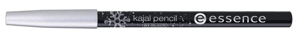 essence kajal pencil black zwart