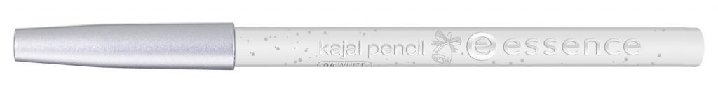 essence kajal pencil white wit