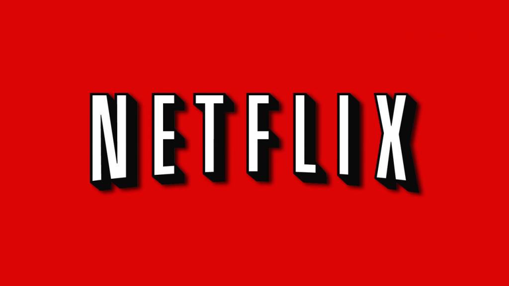 I love Netflix tag