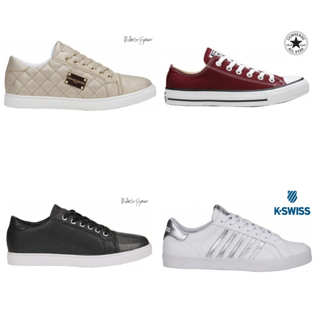 shoeline dames sneakers