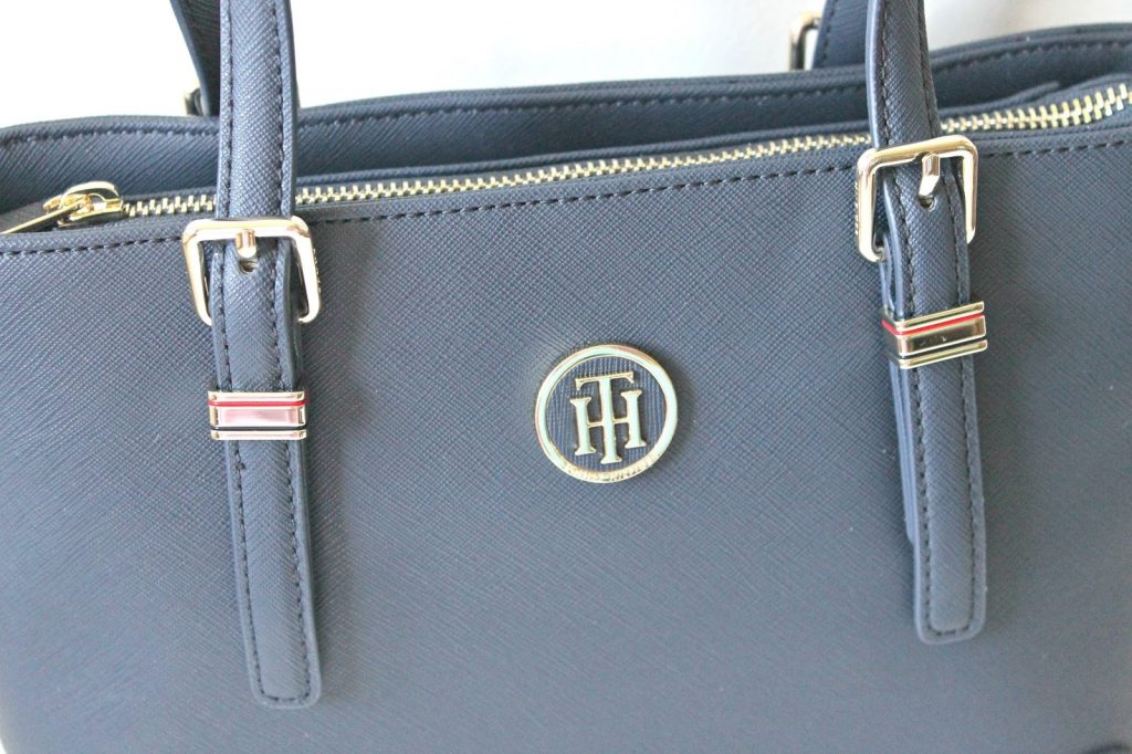 Tommy Hilfiger handtas Honey S Midnight Duifhuizen