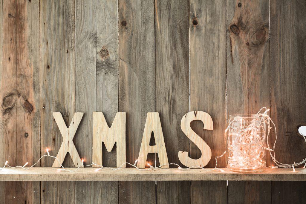 kerst decoratie inspiratie