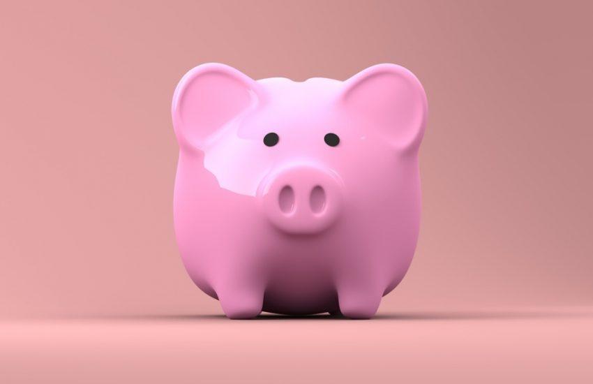 geld besparen gezin