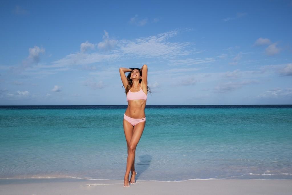 sportieve bikini