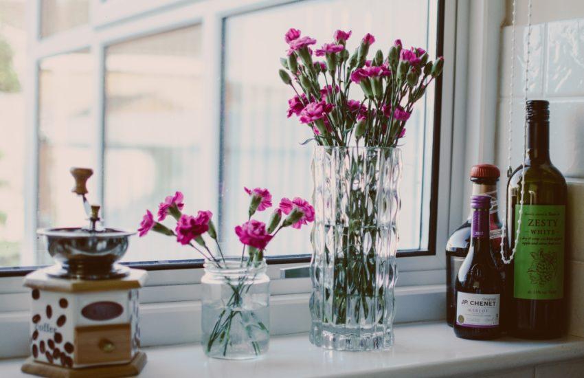 bloemen mooi lang houden