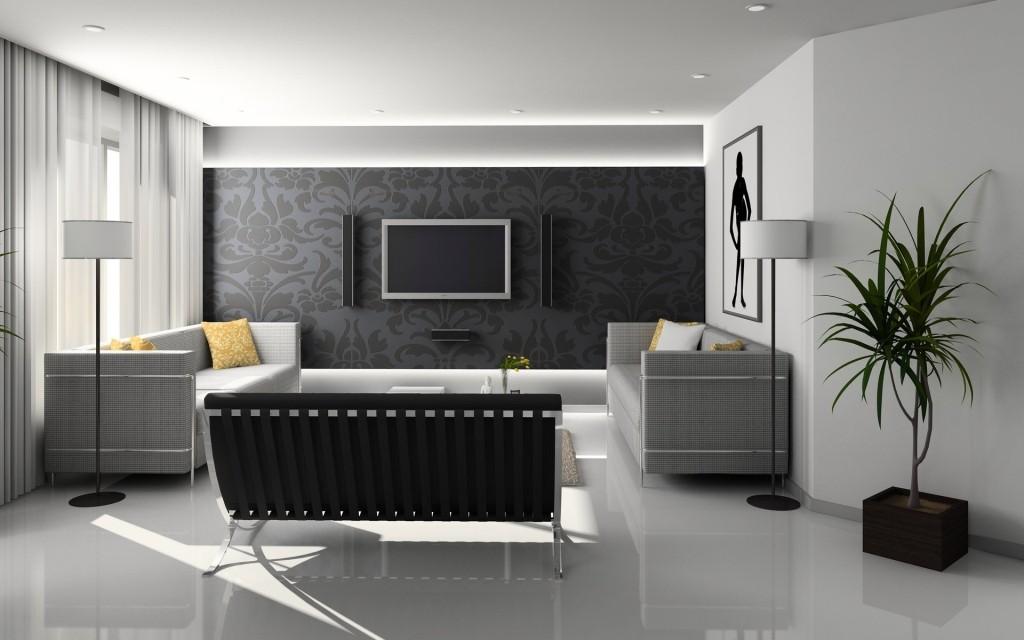 interieur modern