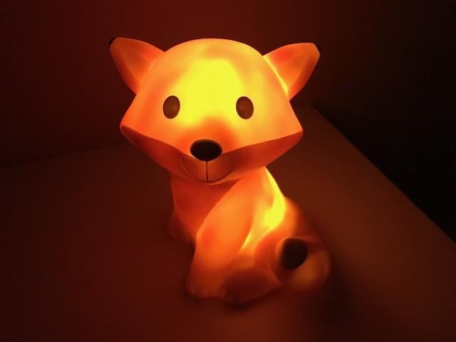 cesar vos nachtlamp