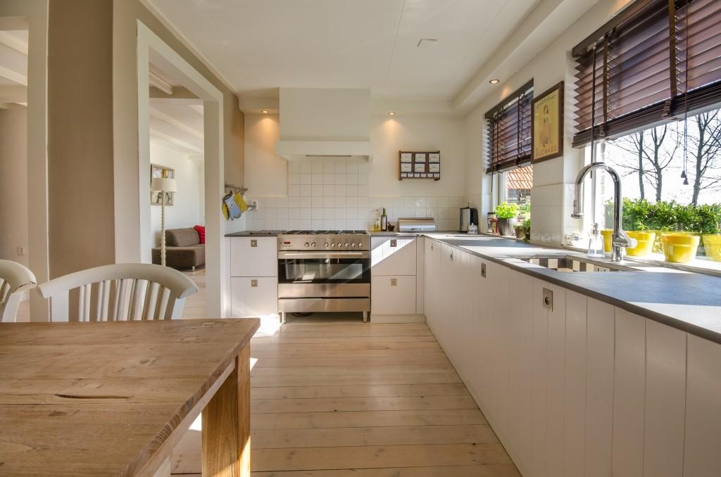keuken make-over