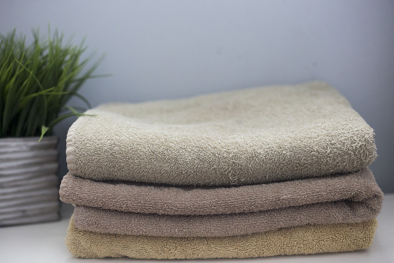 handdoeken zacht