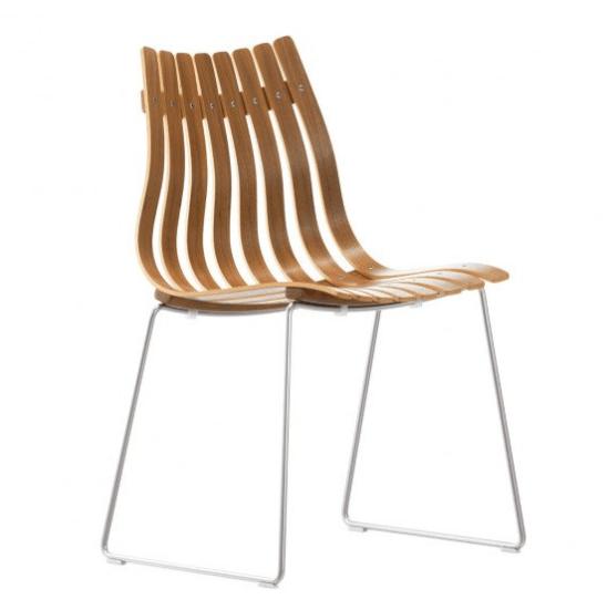 fjordfiesta scandia junior stoel