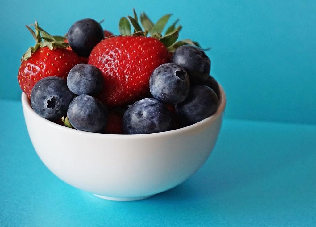 fruit eten tips