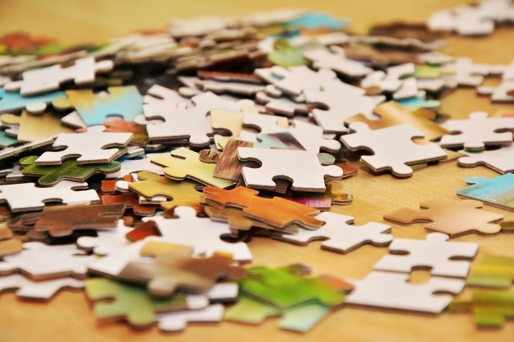 puzzels voor volwassenen