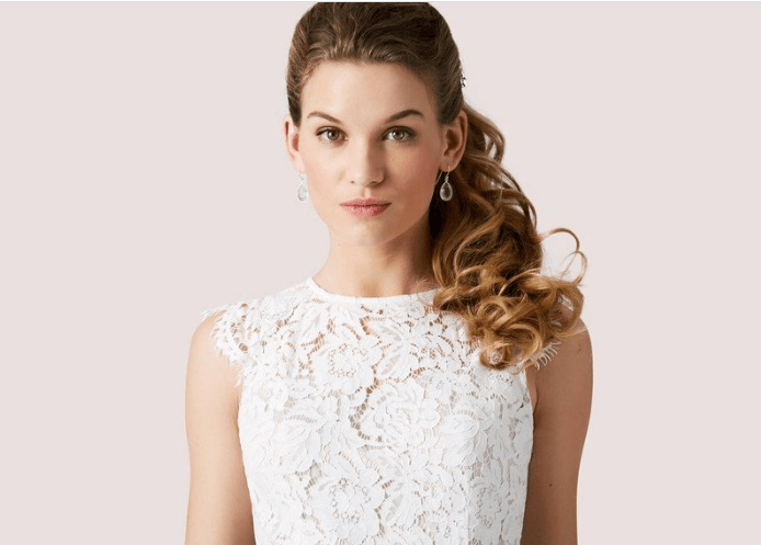 bruidsmode trends 2020