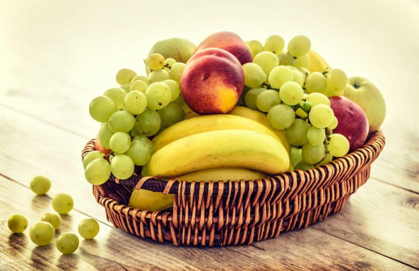 fruitvliegjes verjagen
