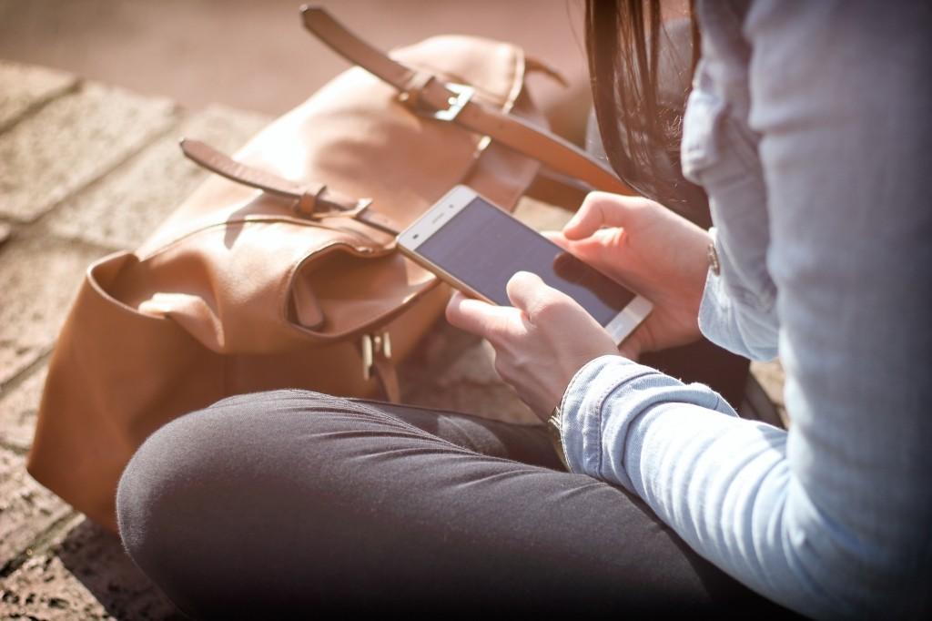 krassen smartphone scherm verwijderen