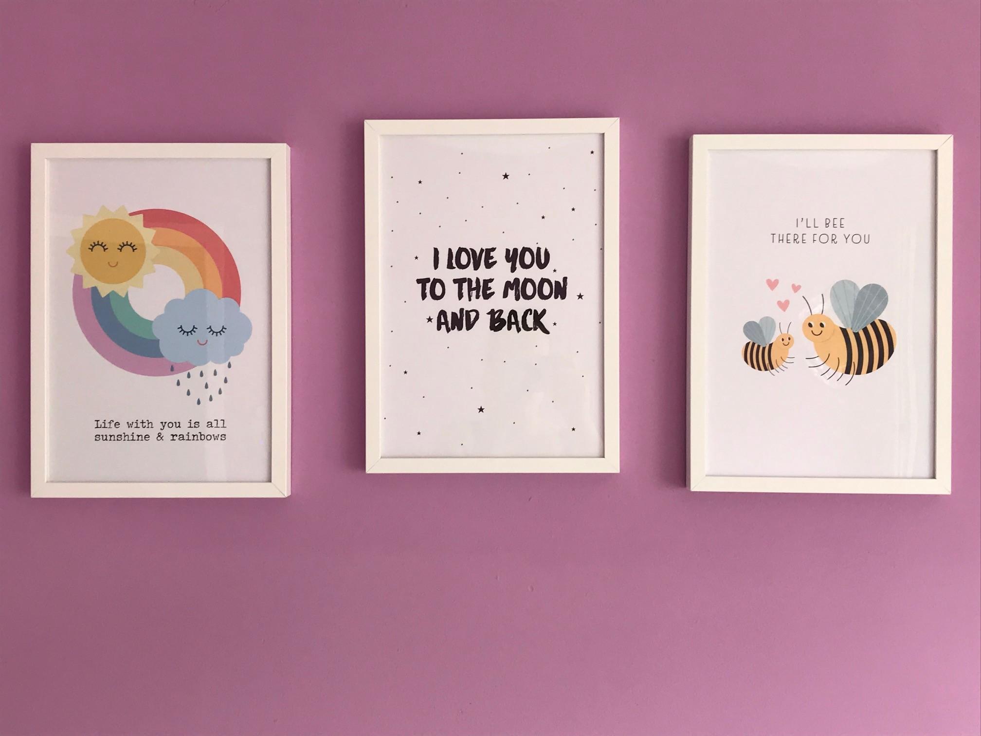 posters desenio