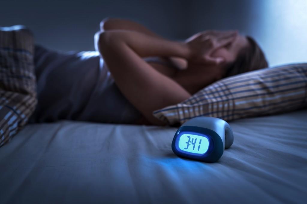tips om sneller in slaap te vallen