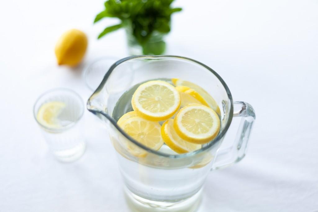 citroensap drinken