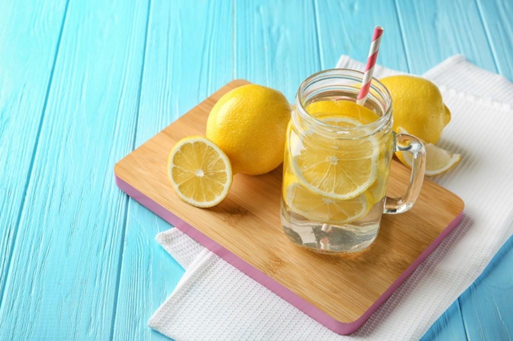 citroensap voordelen