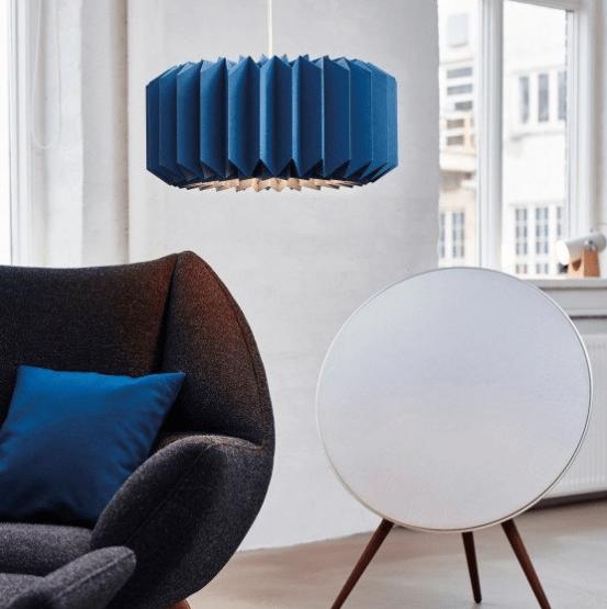 le klint pleats hanglamp