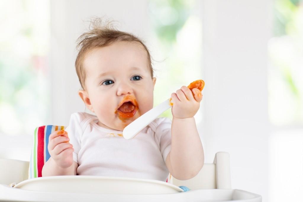 baby duurzaam verzorgen