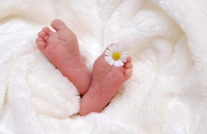 duurzame verzorging baby