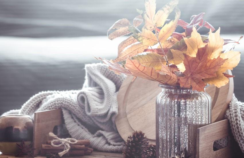 je huis herfstklaar maken