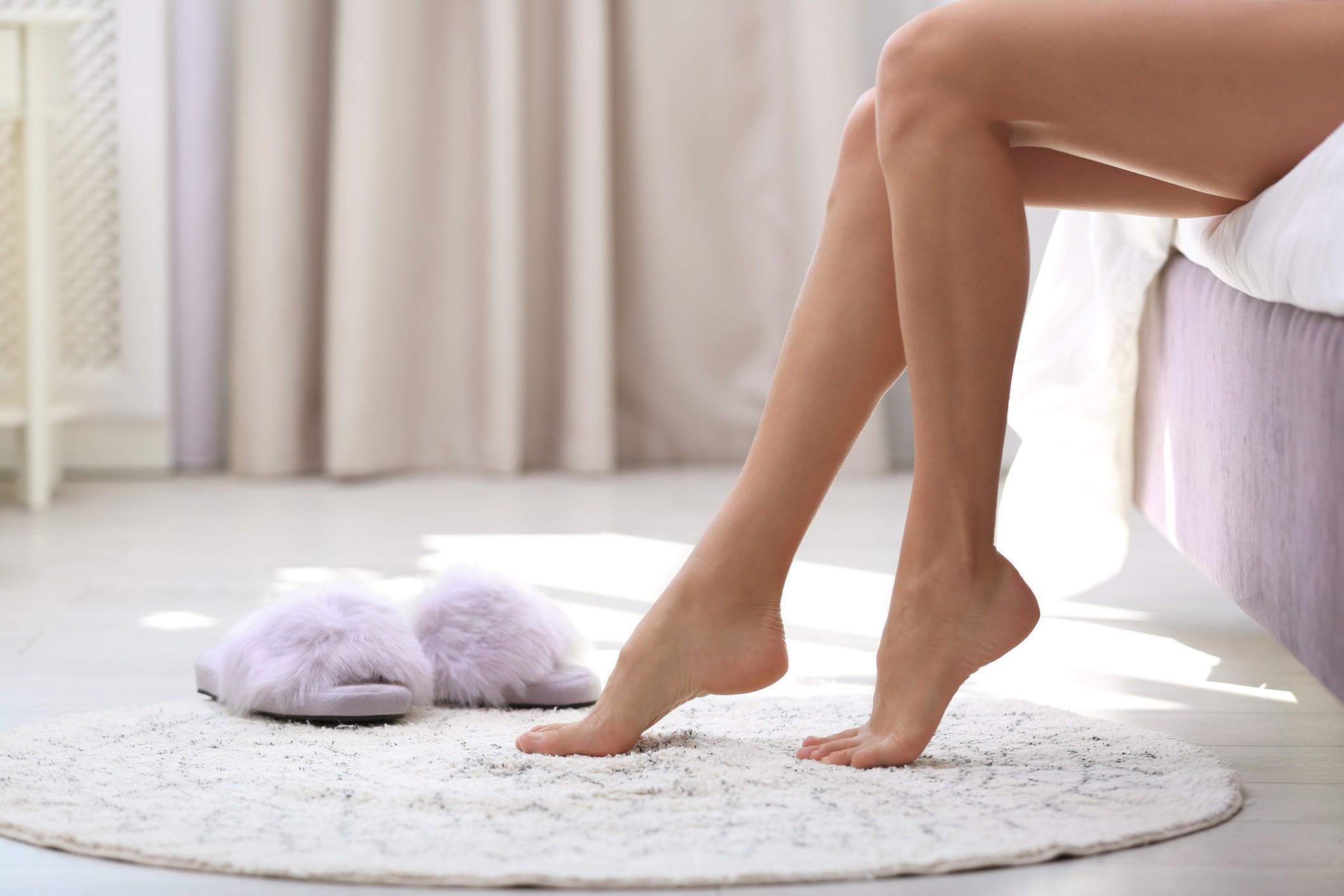 voordelen van vloerverwarming