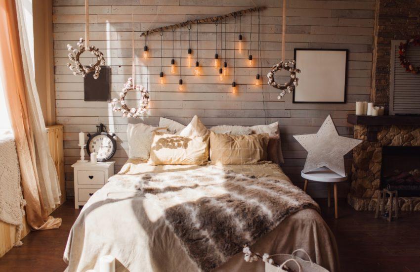 maak je slaapkamer winterklaar