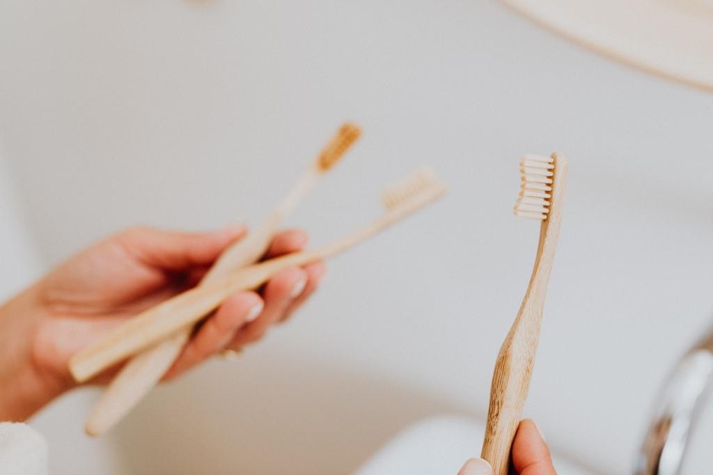 bamboe tandenborstel voordelen