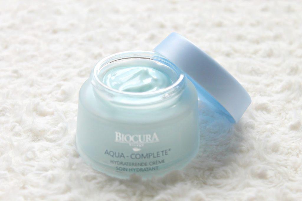 biocura hydraterende crème