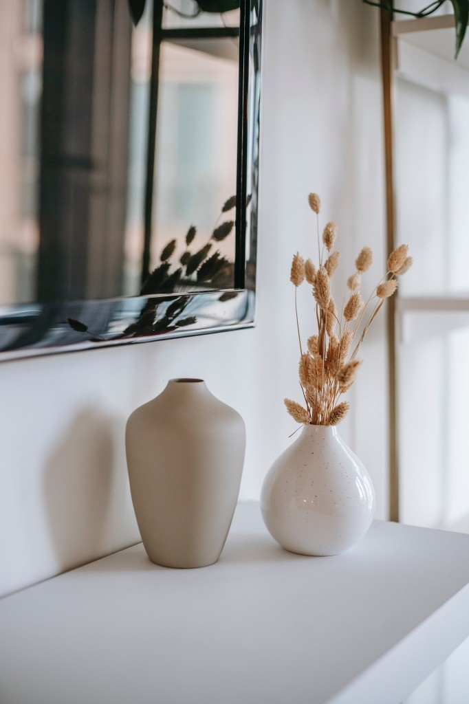 minimalistische levenswijze