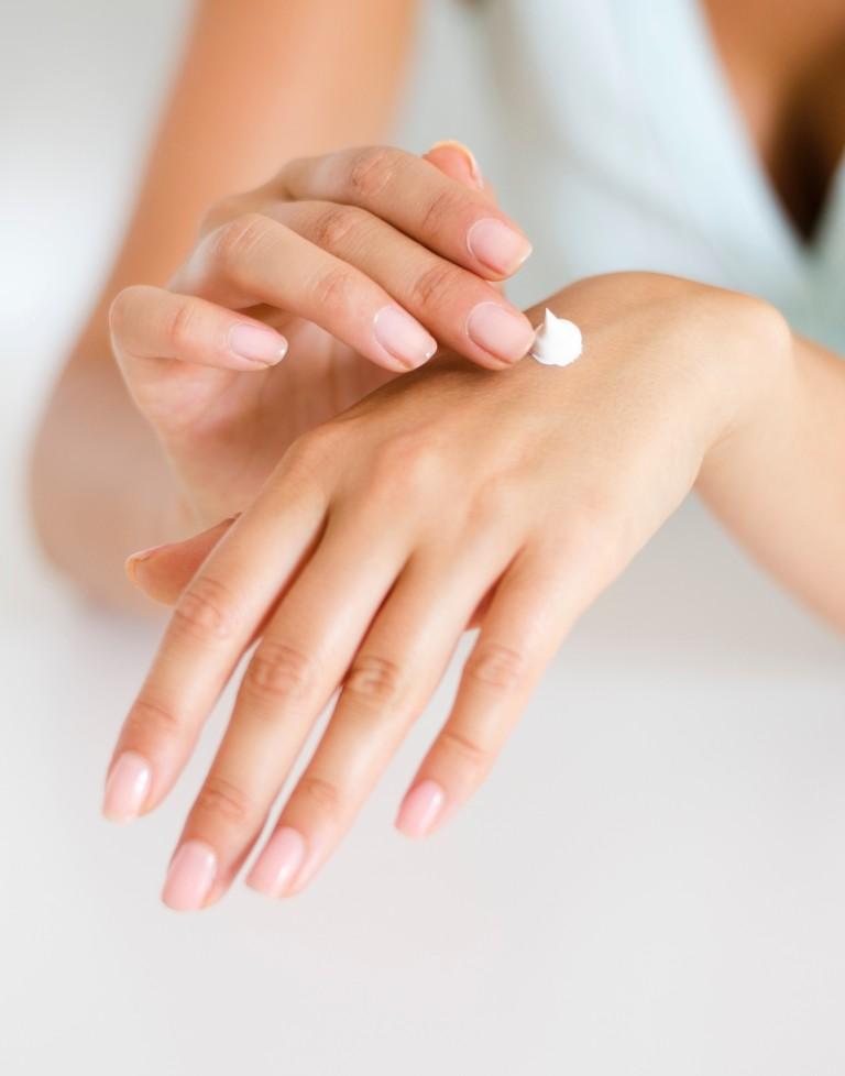 tips tegen droge huid