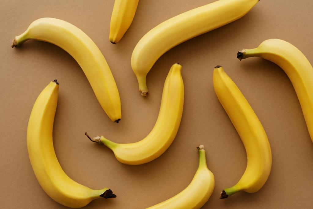 banaan als slaapmiddel