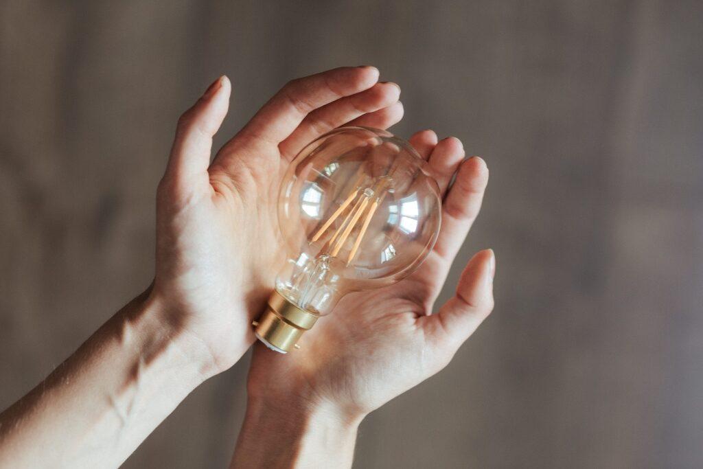energie besparen op verlichting