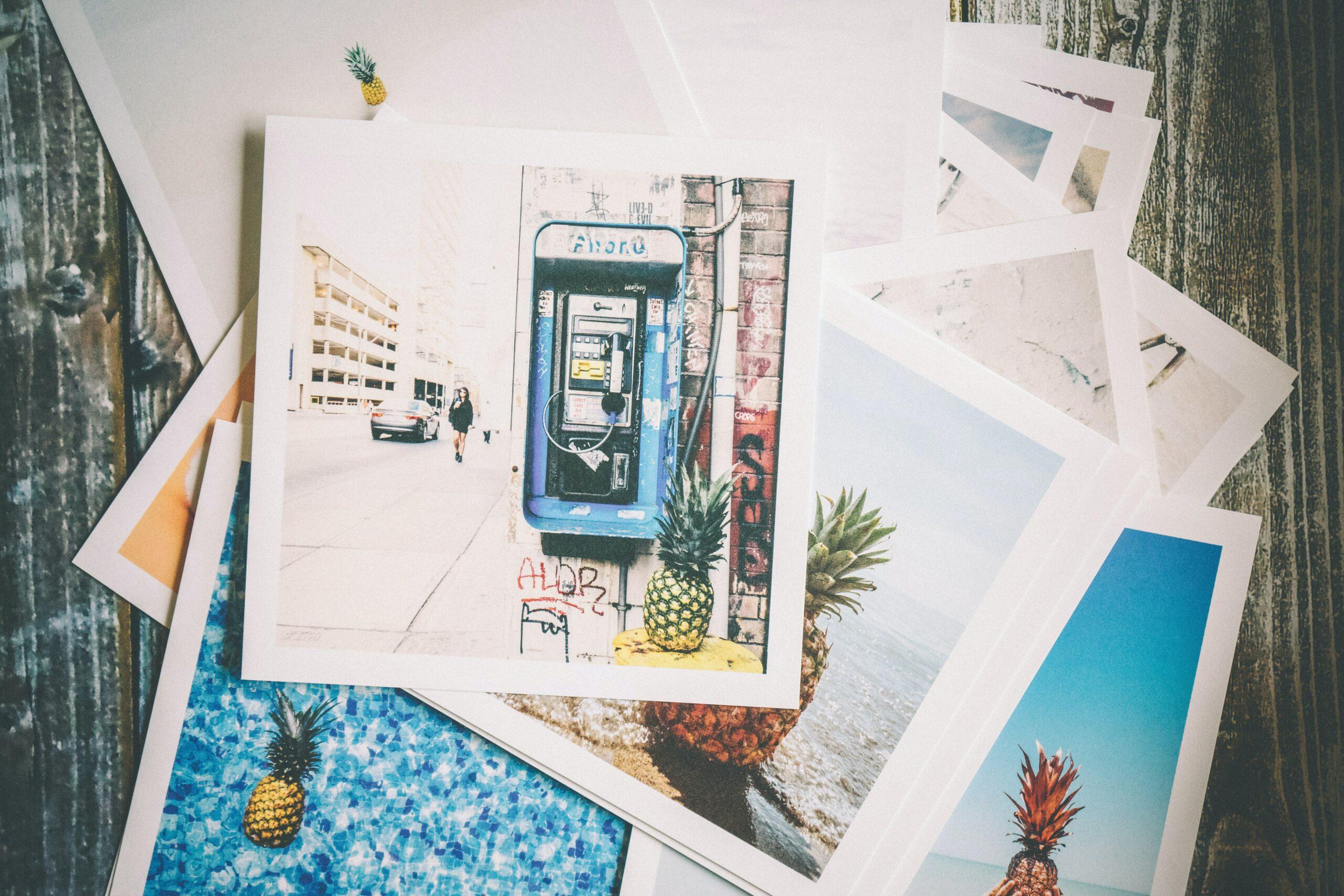 foto's in je interieur
