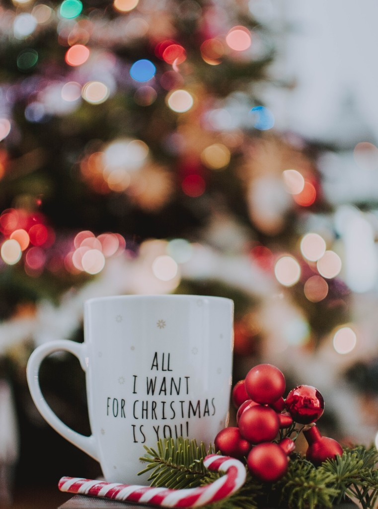 huis naar kerst ruiken