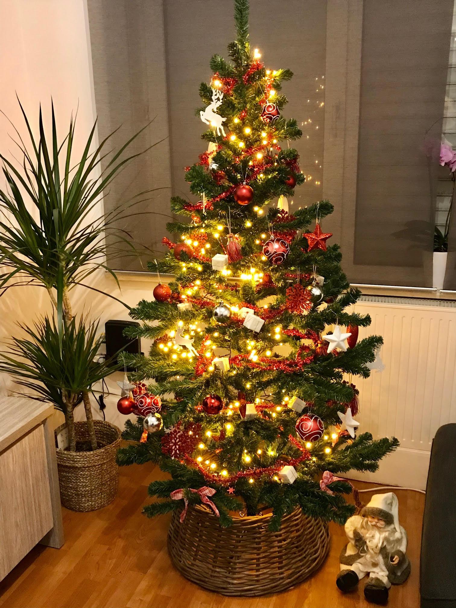 kerstboom inspiratie