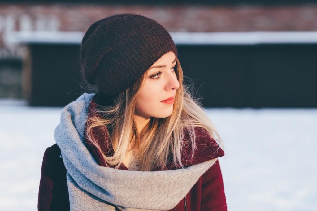 perfecte sjaal