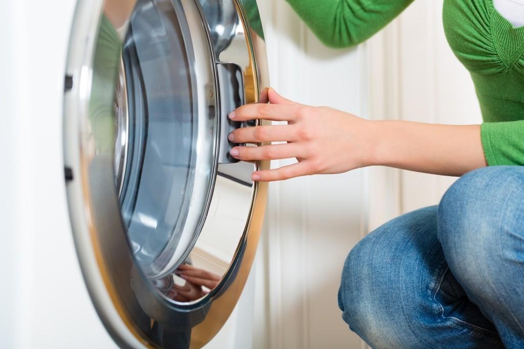 dingen die in wasmachine mogen