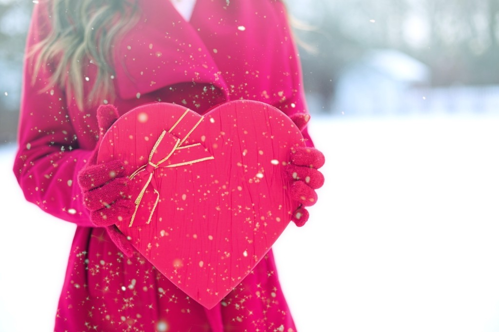 valentijn ideeën