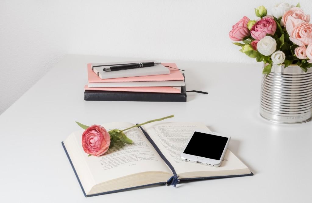 batterij van smartphone sparen