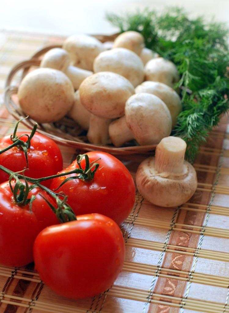 fruit en groenten bewaren