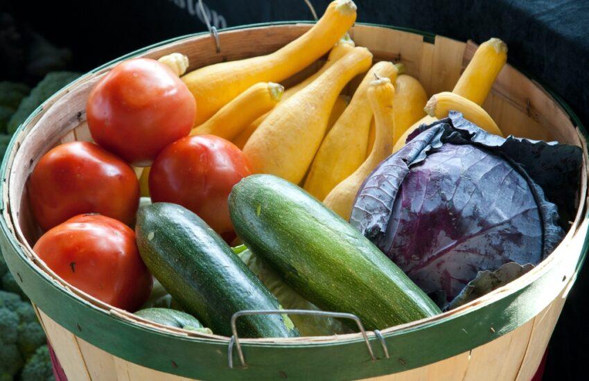 groenten en fruit langer bewaren