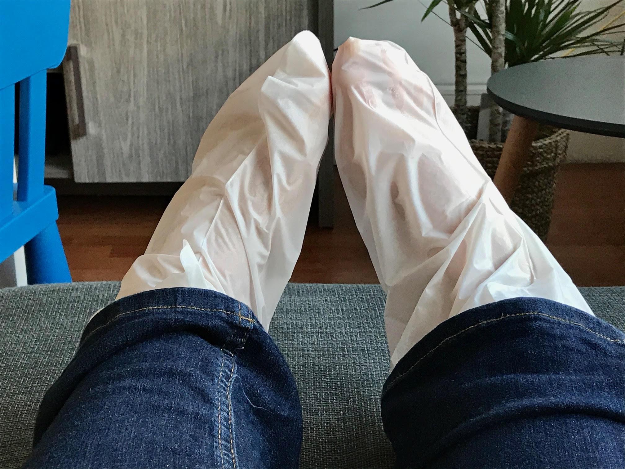 lucovitaal hydra sokken