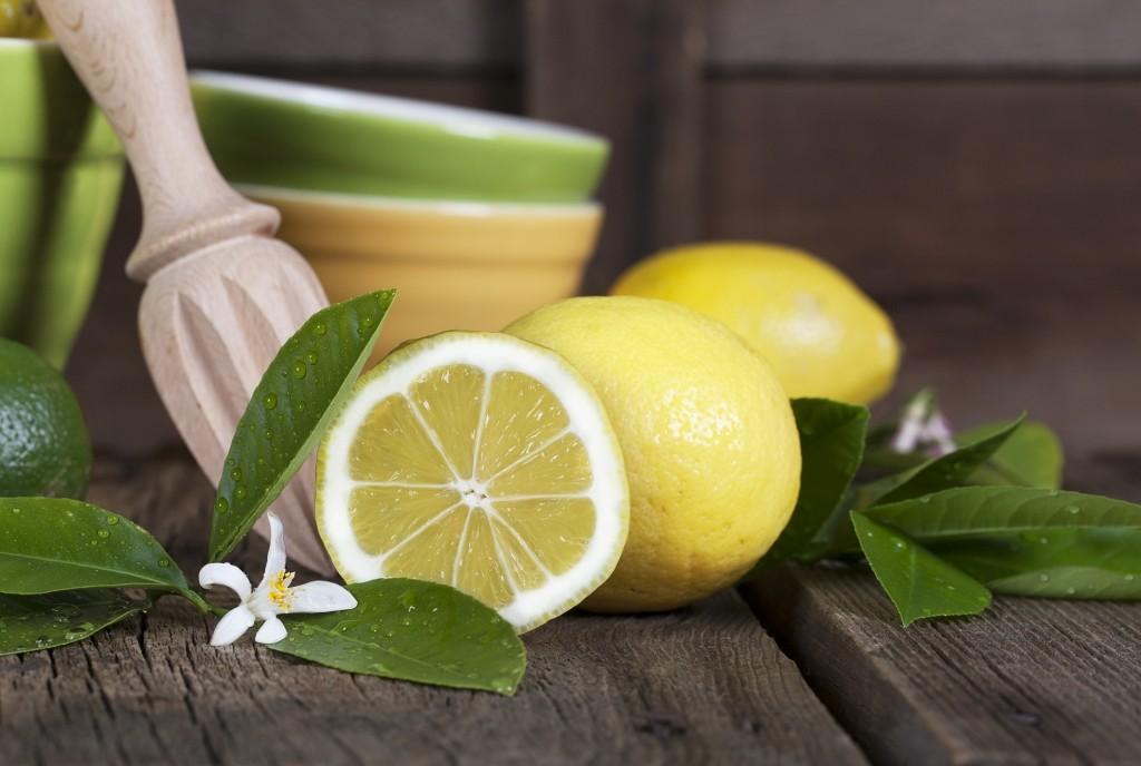 vaatwasser reinigen citroenzuur