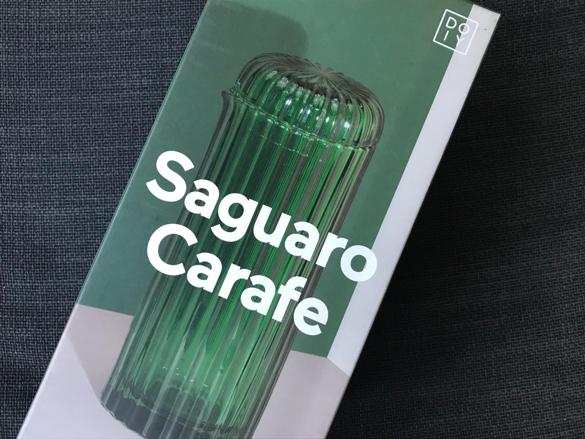 DOIY Saguaro Karaf